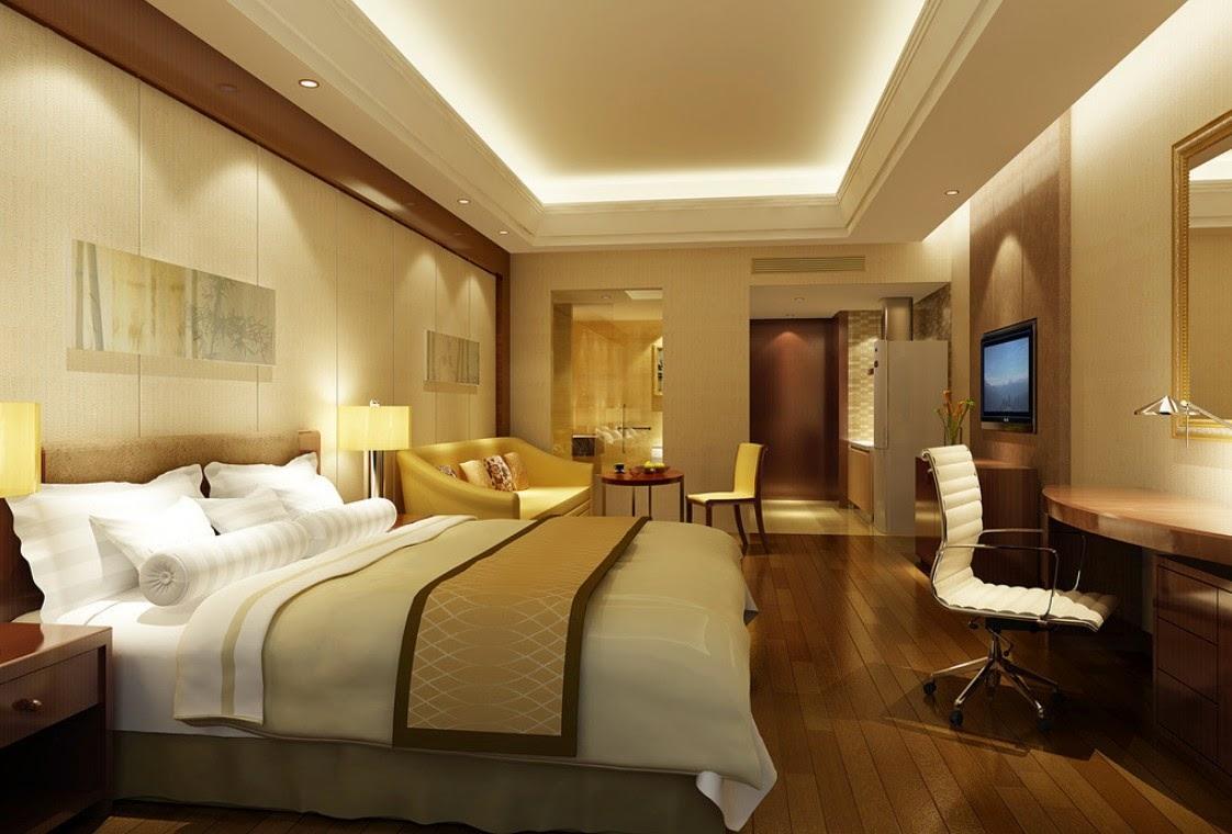 Desain kamar hotel berbintang raja disain interior for Design 8 hotel soest