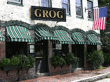 The Grog Restaurant