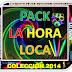 PACK HORA LOCA - COLECCION 2014