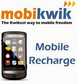 Mobikwik Cashback Offer : Add Rs 10 And Get Rs 20 In Wallet