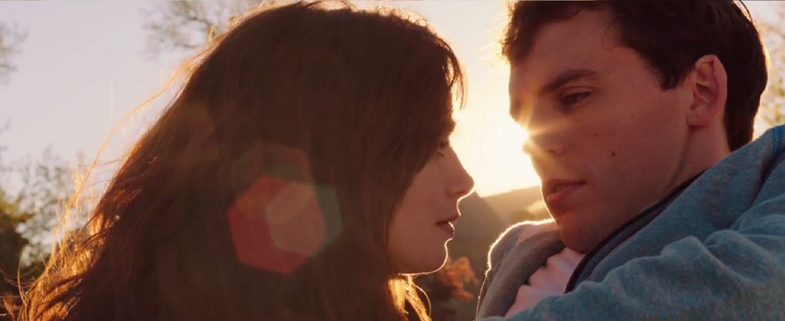 love rosie Since the moment they met at age 5, rosie and alex have been best friends, growing up side by side as each navigates the complexities of life, they always find their way back to each other.