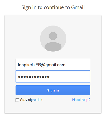 Gmail +anything