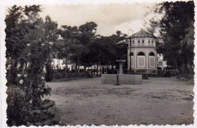 HUELLAS DE HINOJOSA