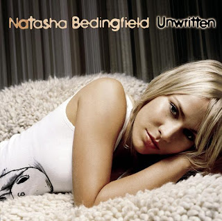 Natasha Bedingfield - Unwritten Lyrics