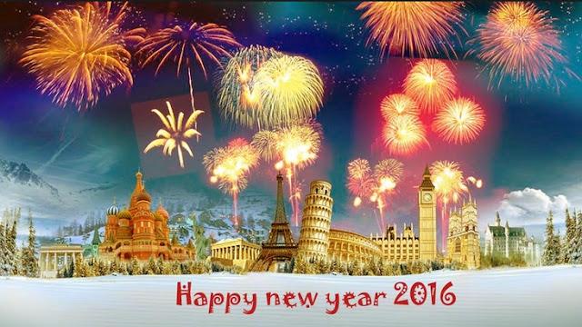 happy new year 2016 dp for whatsapp
