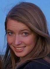 Sister Amanda Peterson