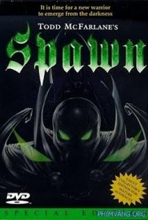 Kẻ Bán Linh Hồn Cho Địa Ngục - Spawn 1997 - Spawn (1997)