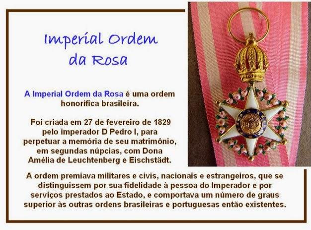 Imperial Ordem da Rosa