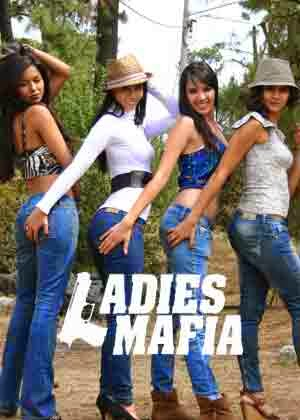 Ladies Mafia (2011)