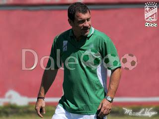 "Oriente Petrolero - Roberto ""Tito"" Pompei - DaleOoo.com página del Club Oriente Petrolero"