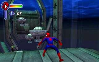 Download spiderman 1 game full version