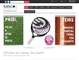 sasco esports tienda online