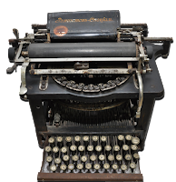 Maşina de scris Remington