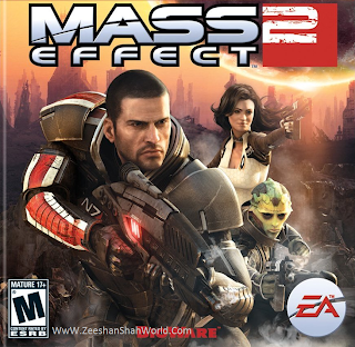 Download Mass Effect 2 Game For PC