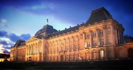 Palais Royal - Bélgica