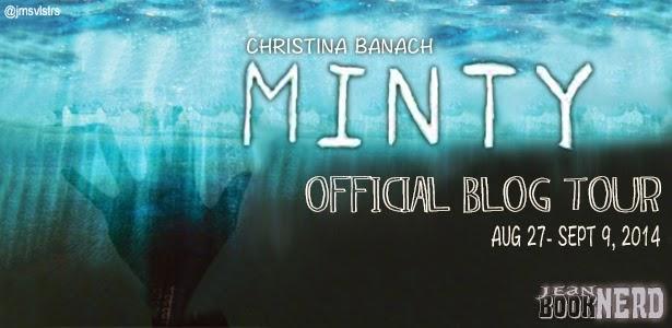 http://www.jeanbooknerd.com/2014/08/minty-by-christina-banach.html