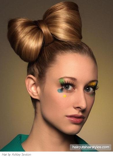 20 elegantes maneras de peinar tu cabello para fin de año OkChicas