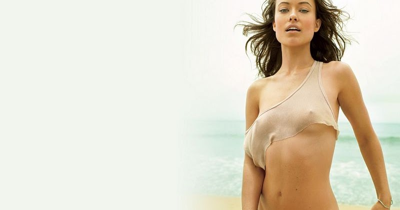 Who They Are???: OLIVIA WILDE Olivia Wilde