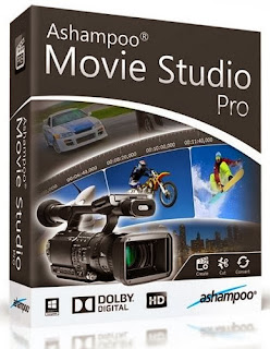 Download Ashampoo Movie Studio Pro 1.0.7.1 Final Including Patch LAXITY