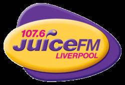 Juice 107.2 FM