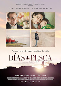 """Das de pesca"" Estreno 15 de Noviembre"