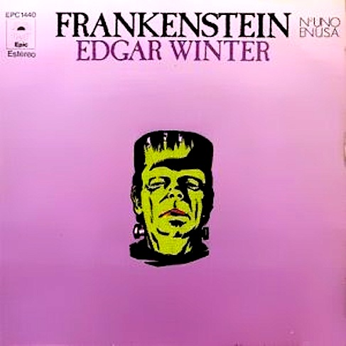 The Edgar Winter Group They Only Come Out At Night