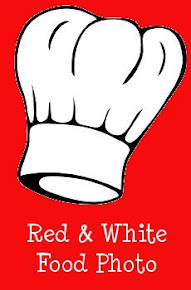 IDFB Red and White Food Photo
