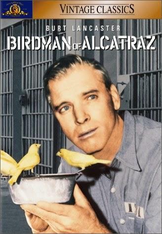 Birdman of Alcatraz (1962) tainies online oipeirates