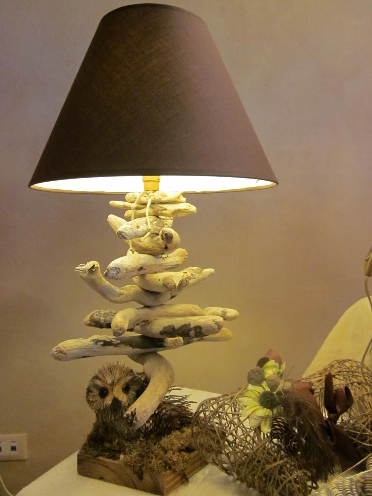Olly la luce del mare luce nel bosco - Civetta porta fortuna ...
