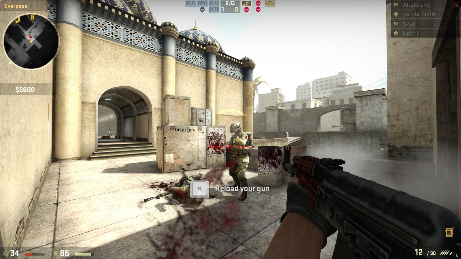 an analysis of counter strike a computer games Counter strike: source - pc game download free full version counter strike: machine learning for video games - duration.