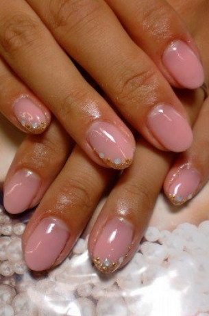 Glam-Chic-Fall-2012-Nail-Art-Designs-12