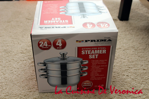 蒸籠 Steamer Set