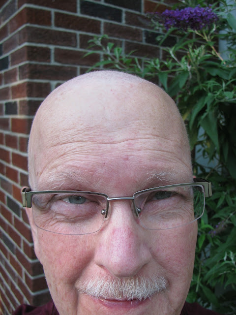DEAL with the REAL: Mr. Clean has nothing on me ...  Real Mr Clean