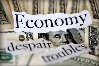 Η παγκόσμια οικονομία στα χέρια του Γιώργου...Το μεγάλο μπάμ είναι σίγουρο...