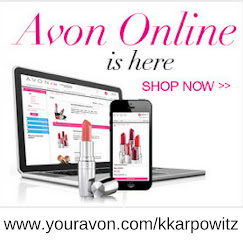 Avon Online is here! SHOP NOW!