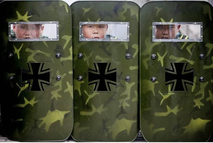 Der Bundeswehr mangelt es an Freiwilligen Lustige Bilder  - Lustige Bundeswehr Bilder