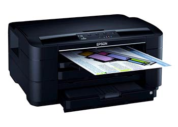 Epson WorkForce WF-7011 Review