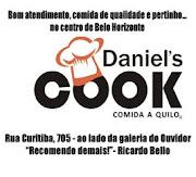 Apoio Cultural: Daniel´s Cook