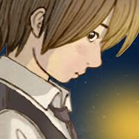 月詩夏人さんプロフィール画像