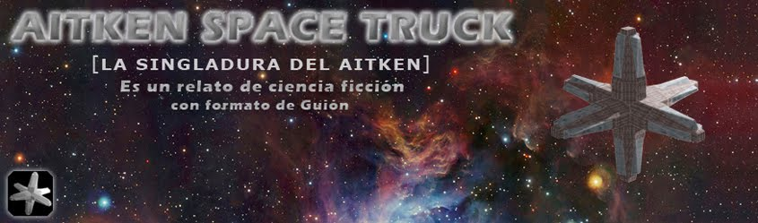 Aitken Space Truck