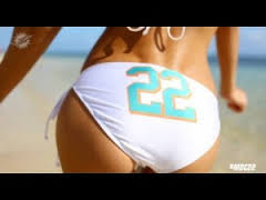 Les Miami Dolphins Cheerleaders chantent Taylor Swift