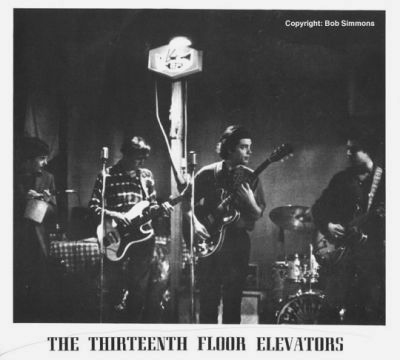 Juicyjaila rare concert 13th floor elevators avalon for 13th floor dallas address