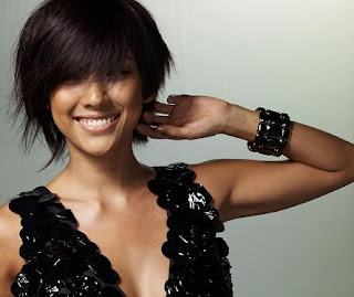 Girls Short Hairstyle