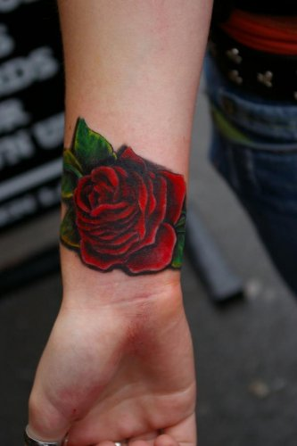 Amazing Tattoo Ideas: Pictures Of Tattoos On The Foot