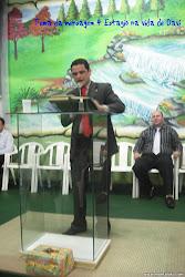 Pregando missão profética