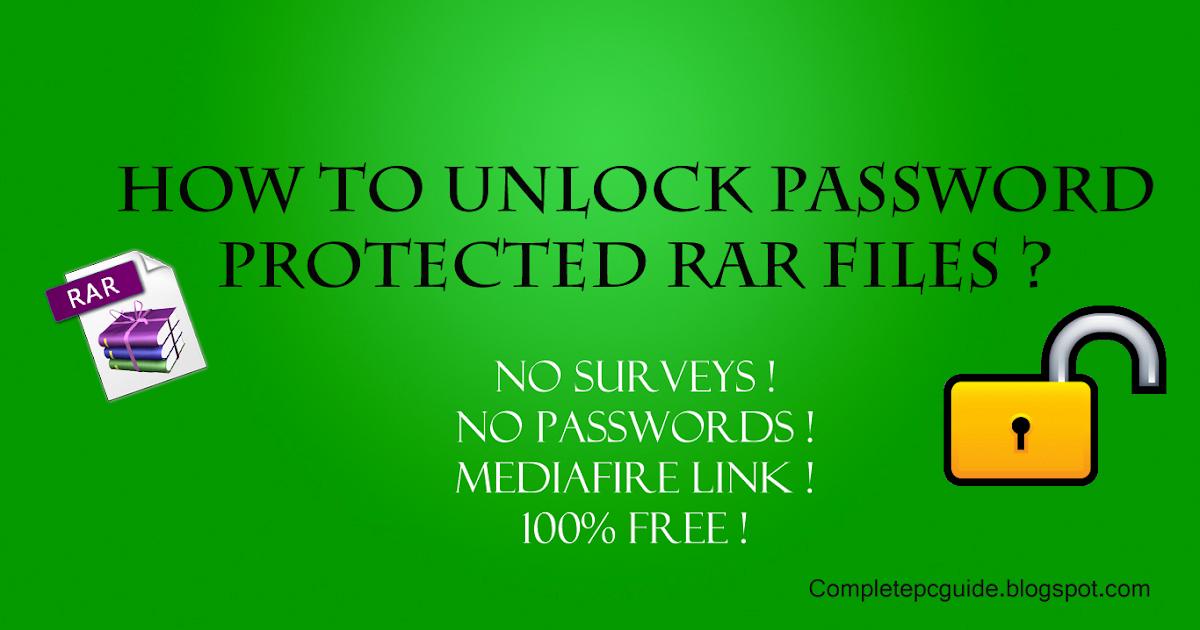 how to open password protected zip files mac
