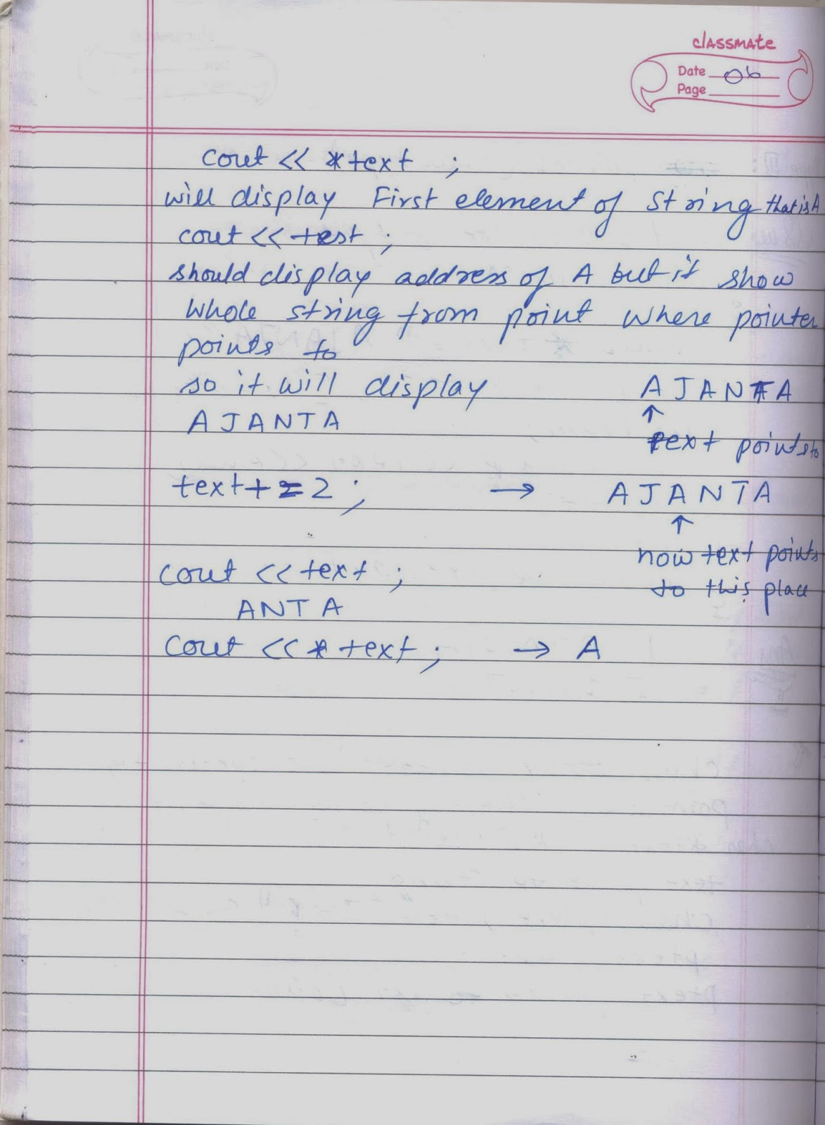 12 computer science notes ch4d arrays Cambridge o level computer science helps learners develop an interest in computing and gain confidence in computational thinking it is an ideal foundation for.