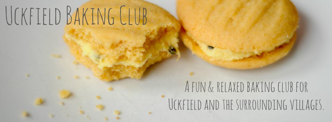 Uckfield Baking Club