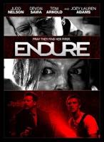Endure (2010) online y gratis