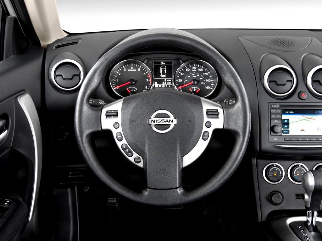 Nissan Rogue News Cars 2013